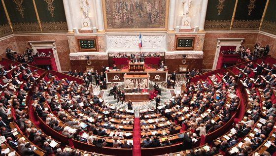 Rentrée parlementaire