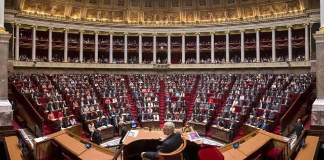 Question Orale et réponse de M. Arnaud Montebourg