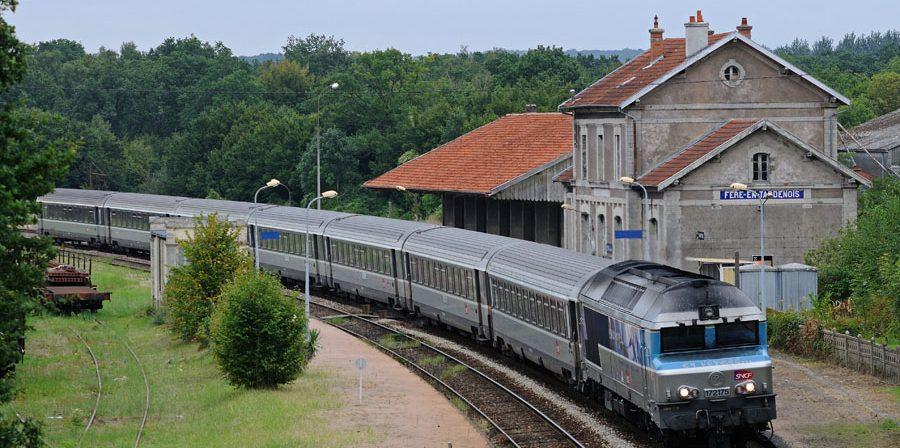 Inquiétudes pour les usagers de la SNCF: mes questions à Guillaume Pépy, PDG de la SNCF