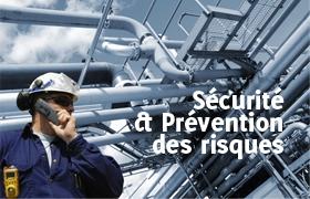 Protection de l'environnement et prévention des risques : le rapport