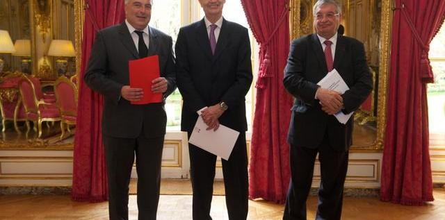 4ème paquet ferroviaire : Jean-Louis Bianco remet ses recommandations