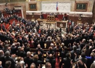 Mariage pour tous : l'Assemblée nationale vote pour