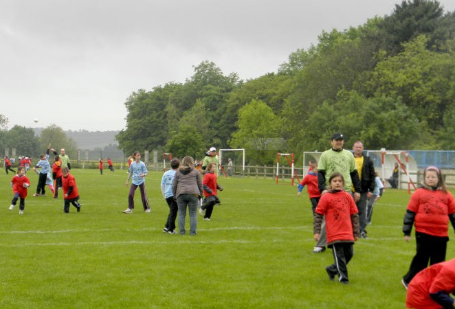 Handball : Mini stade pour un maxi rendez-vous