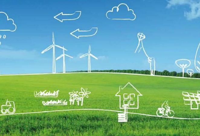Transition énergétique : La commission contribue activement