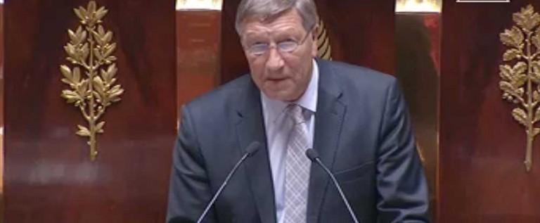 GoodYear Amiens-Nord : l'Assemblée nationale va enquêter