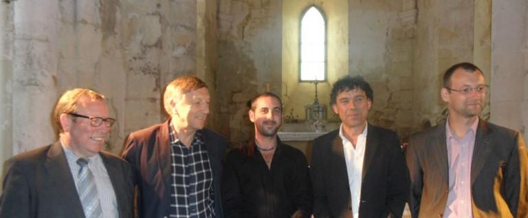 Du souffle et du doigté à Saint-Agnan