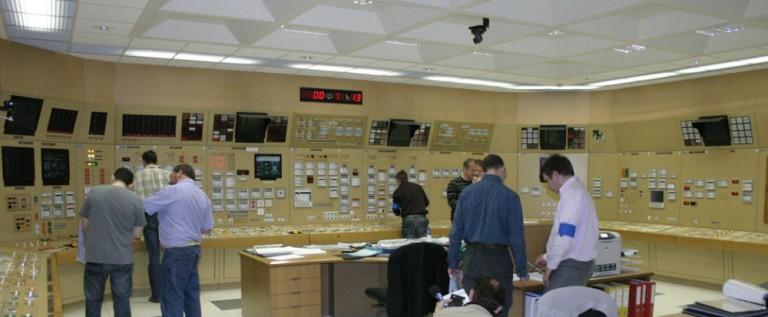 Sureté nucléaire, un enjeu majeur