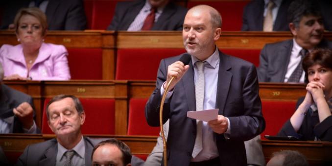 Denis Baupin questionne le gouvernement sur les hydrocarbures non-conventionnels