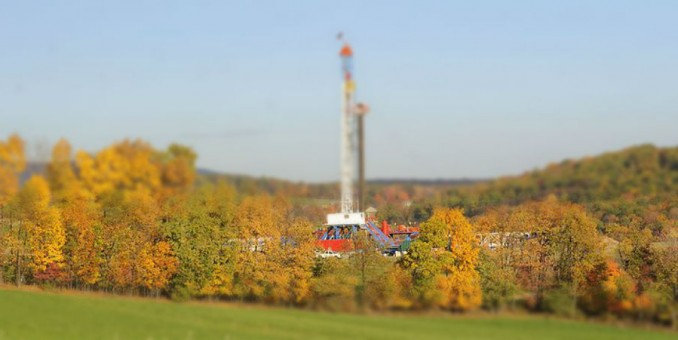 ENERGIE2007 – Philippe Martin ne se l'hess pas faire