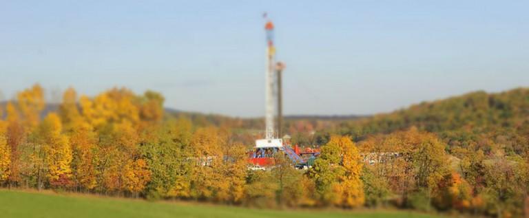 CP – Permis d'hydrocarbures de schiste : une décision cruciale et politique