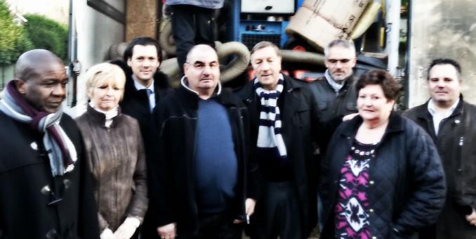 Energie 2007 – CEE bâtiments communaux et lutte contre la précarité