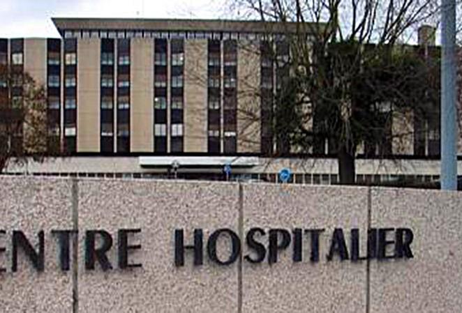 2,7 millions d'euros pour le Centre Hospitalier de Château-Thierry