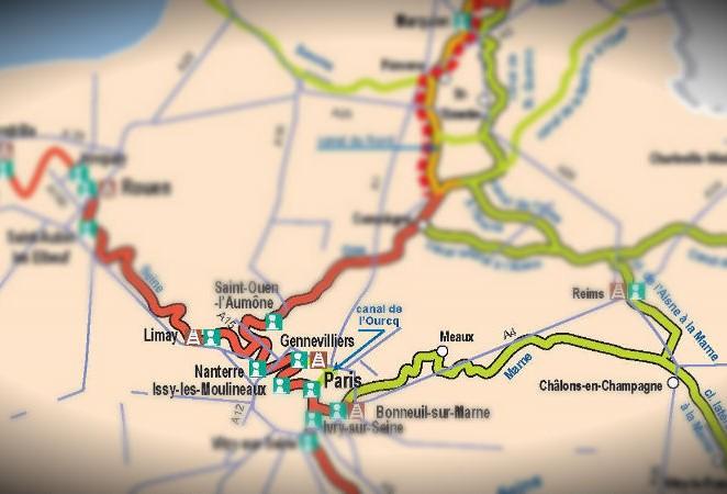 Canal Seine-Nord Europe : réalisme et pragmatisme