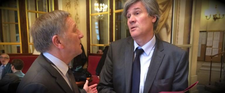 Les agriculteurs de l'Aisne s'invitent dans le projet de loi d'avenir agricole