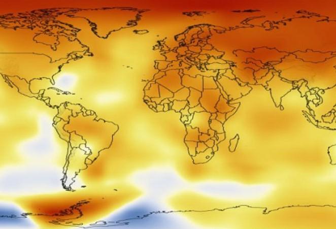 Quelles sont les conséquences du réchauffement climatique?