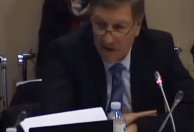 Climat, gaz de schistes… Questions à Connie Hedegaard