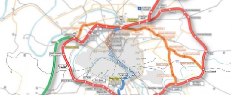 Un Grand Paris accessible aussi pour les habitants de notre région