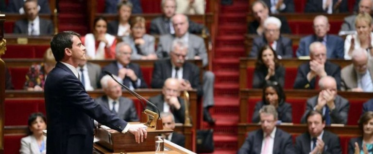 Une abstention positive