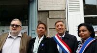 Journée commémorative de l'abolition de l'esclavage à Villers Cotterêts
