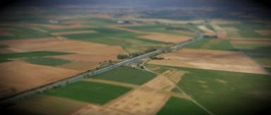 Terres agricoles: régulation du foncier
