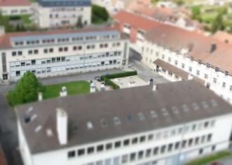 Non à la suppression de classes au lycée agricole de Crézancy !