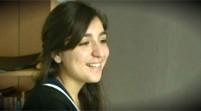 Félicitations à Myriam Bourhail, première bachelière de France !