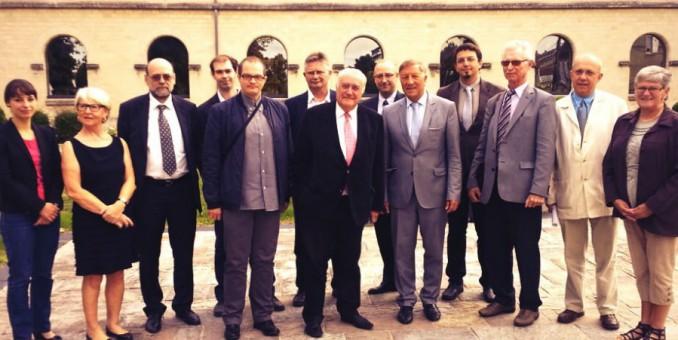 Courrier de Jean-Pierre Bachy à Manuel Valls