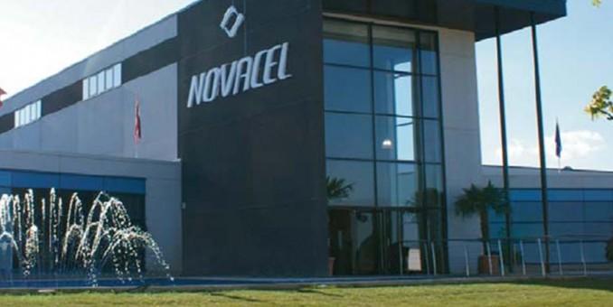 Défense de l'entreprise NOVACEL
