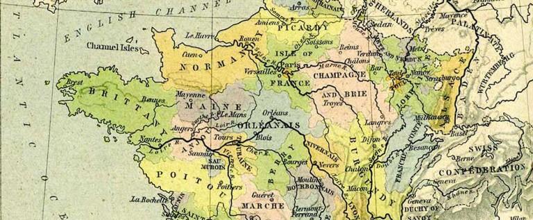 Délimitation des régions : une mascarade de démocratie