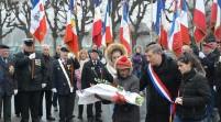 Libération des camps de la mort : ne pas oublier