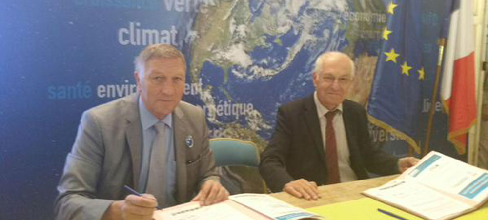 2es rencontres parlementaires sur la croissance verte