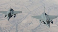 Engagement des forces aériennes