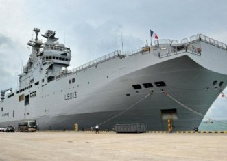 Mistral : un accord courageux