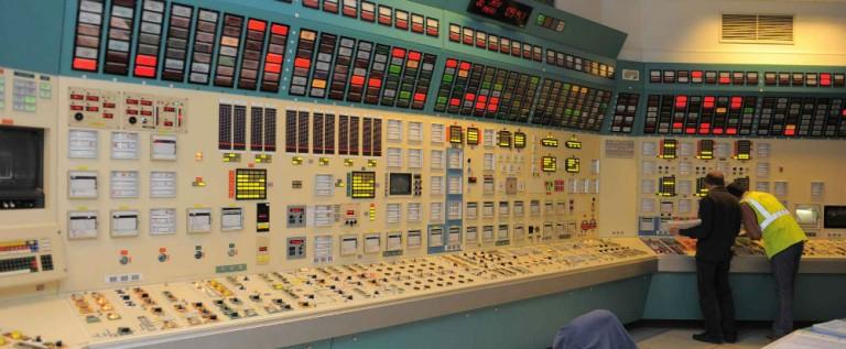 Sureté nucléaire : audition de Monsieur Niel