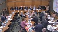 Audition de Monsieur Jeantet, candidat à la présidence de SNCF Réseau
