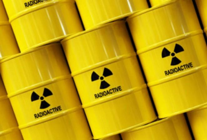 Oui à une gestion des déchets radioactifs