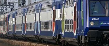Mobilisation pour les travaux de nuit sur la ligne TER Vallée de la Marne!