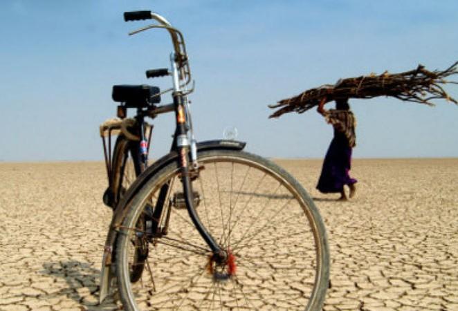 Justice climatique et aide au développement