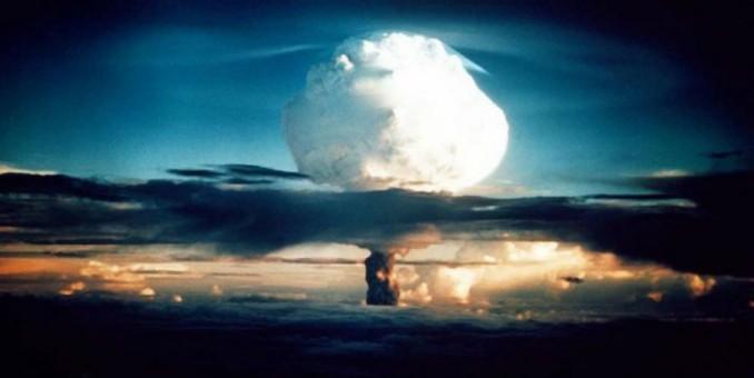 Reporterre – 101 députés et sénateurs demandent un référendum sur l'abolition des armes nucléaires