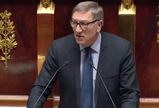 Statut de Paris : non Paris n'est pas la France entière !