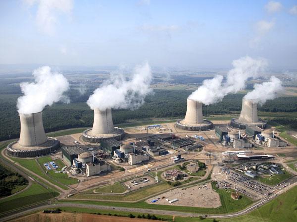 Démantèlement des infrastructures nucléaires: un effort de transparence