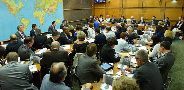 Bilan de la commission développement durable