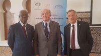 1ère Conférence commune entre parlementaires et médiateurs francophones, acteurs de la bonne gouvernance
