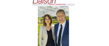 Liaison: le bulletin d'information du député Jacques Krabal